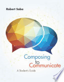 Composing to Communicate: A Student's Guide Pdf/ePub eBook