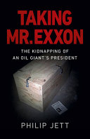 Taking Mr  Exxon
