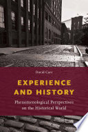 Experience and History Book PDF