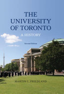 The University of Toronto Pdf/ePub eBook