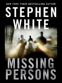 Missing Persons Book