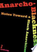 Anarcho-Blackness
