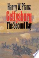 Gettysburg--The Second Day Pdf/ePub eBook