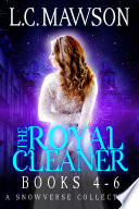 The Royal Cleaner  Books 4 6