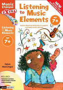 Listening to Music Elements Age 7