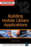 Building Mobile Library Applications