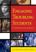 Engaging Troubling Students