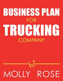 Business Plan For Trucking Company