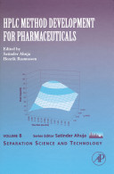 HPLC Method Development for Pharmaceuticals