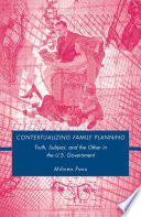 Contextualizing Family Planning