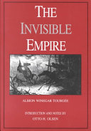 The Invisible Empire