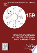 New Developments and Application in Chemical Reaction Engineering