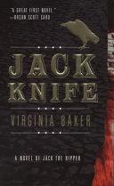 Pdf Jack Knife