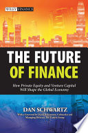 The Future of Finance Book