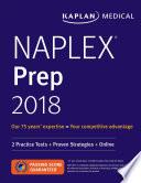 Kaplan Naplex Prep 2018