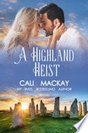 A Highland Heist Book