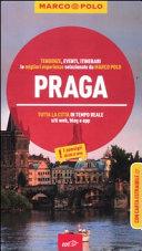 Praga. Con atlante stradale
