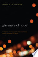Glimmers of Hope Book