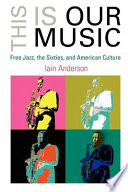 This is Our Music Book