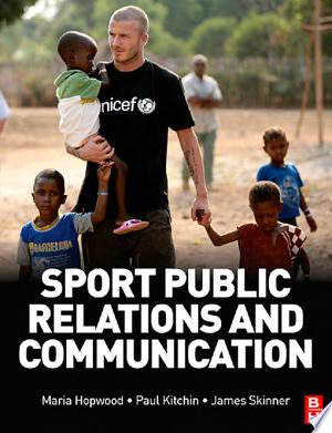 Download Sport Public Relations and Communication Books - RDFBooks