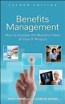 Benefits Management Pdf/ePub eBook