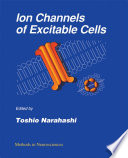 Ion Channels of Excitable Cells Book