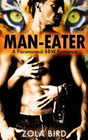 Man-Eater Book