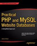 Practical PHP and MySQL Website Databases [Pdf/ePub] eBook