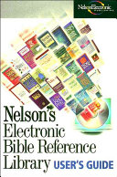 Nelson s Electronic Bible Reference Library