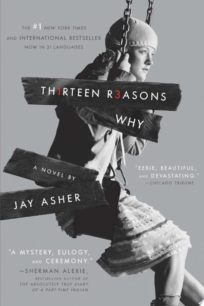 Thirteen Reasons Why image