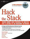 Hack the Stack [Pdf/ePub] eBook