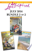 Love Inspired July 2014 Bundle 2 Of 2