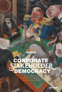 Corporate Stakeholder Democracy