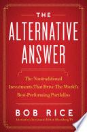 The Alternative Answer