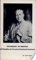 Psychology of Emotion
