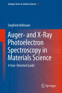 Auger- and X-Ray Photoelectron Spectroscopy in Materials Science