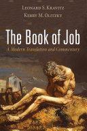 The Book of Job Pdf/ePub eBook