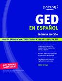 Kaplan GED en Espanol