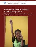 Tackling Violence in Schools