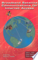 Broadband Satellite Communications For Internet Access Book PDF