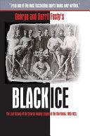 George   Darril Fosty s Black Ice