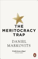 The Meritocracy Trap