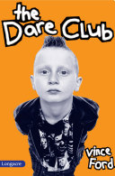 The Dare Club Book