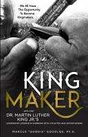 King Maker Book