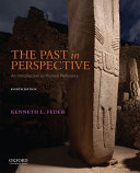 The Past in Perspective Book
