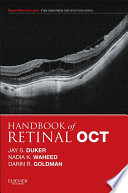 Handbook of Retinal OCT: Optical Coherence Tomography E-Book