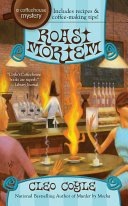 Roast Mortem Pdf/ePub eBook