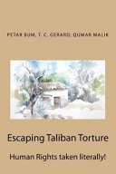 Escaping Taliban Torture