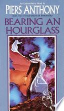 Bearing an hourglass : [novel]