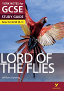 Lord of the Flies  York Notes for GCSE  9 1